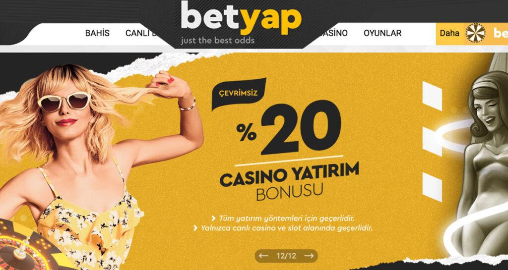 Betyap.com